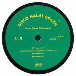 CARROT GREEN/SELVAGEM - Disco Halal Brazil