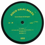 Disco Halal Brazil