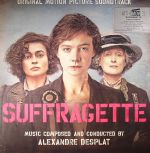 Suffragette (Soundtrack)