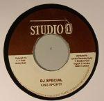 DJ Special