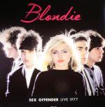 Sex Offender Live 1977