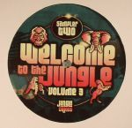 Welcome To The Jungle Volume 3: Sampler Two