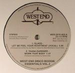 West End Disco Boogie Essentials Vol 2