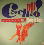 Czech Up! Vol 1: Chain Of Fools Czechoslovak Freak Beat Fuzz Soul Female Pop Disco Fancy Jazz Funk 1966-1978 (remastered)