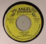 Angel To Me (warehouse find: slight sleeve wear)