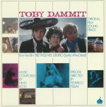 Toby Dammit (Soundtrack)