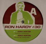 Ron Hardy #30