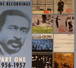 The Recordings 1956-1957 Part One
