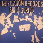 Indecision Records Split Series (Record Store Day 2016)