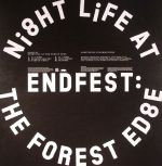 Nightlife At The Forest Edge