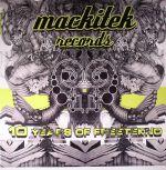 10 Years Of Freetekno