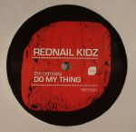Do My Thing: The Remixes