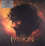 Passion Of The Christ (Soundtrack)