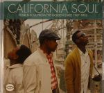 California Soul: Funk & Soul From The Golden State 1967-1976