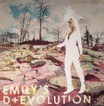 Emily's D+Evoltuion