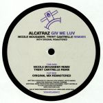 Giv Me Luv (remixes)