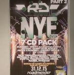 NYE 2015 Part 2: Roadmender Northampton 31 12 15
