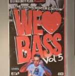 We Love Bass Vol 5: The Filthy Winter Edition