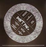 JAKOBIN/PELETRONIC - Don't You EP