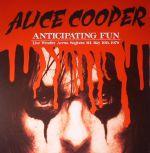 Anticipating Fun: Live Wendler Arena Saginaw MI May 10th 1978