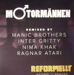 Reformellt: Informellt Remixed