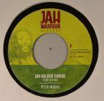 Jah Golden Throne