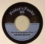 Friday's Funky 45 Volume 3
