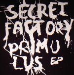 Primulus EP