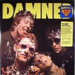 Damned Damned Damned (reissue)