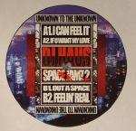 DJ HAUS - Space Jamz 2