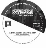 Plastik People Collections Volume Four