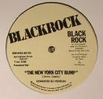 The New York City Bump