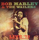 Live '73 Paul's Mall Boston MA (remastered)