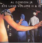 Rye Lane Volume II & III