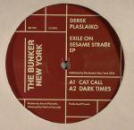 Exile On Sesame Strasse EP