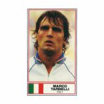 The Marco Tardelli EP