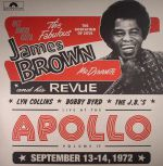 Get Down With James Brown: Live At The Apollo Volume IV September 13-14 1972 (Record Store Day 2016)