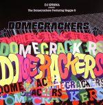 Domecrackers EP