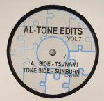 Al Tone Edits Vol 7