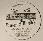 Visions Of Rhythm