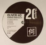 Oliver HO - Burning Heretics EP