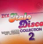 ZYX Italo Disco Collection 2