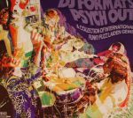DJ Format's Psych Out: A Collection Of International Funky Fuzz Laiden Gems