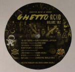 Ghetto Acid Volume 1 & 2