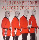 The International Vicious Society Vol 4