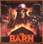 The Barn (Soundtrack)