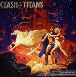 Clash Of The Titans (Soundtrack)