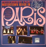 Motortown Revue: Live In Paris: Deluxe Edition