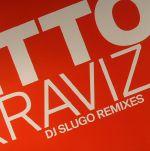 Ghetto Kraviz (DJ Slugo remixes) (Record Store Day 2016)