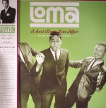 Loma: A Soul Music Love Affair Volume 3: Sad Sad Feeling 1964-68
